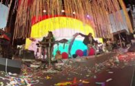 The Flaming Lips – Race for the Prize (360º Video at Rock the Garden 2016)
