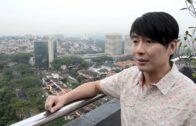 Artist Video: Vincent Leong