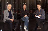 Mitch Epstein & Erik Friedlander in Conversation with Philip Bither