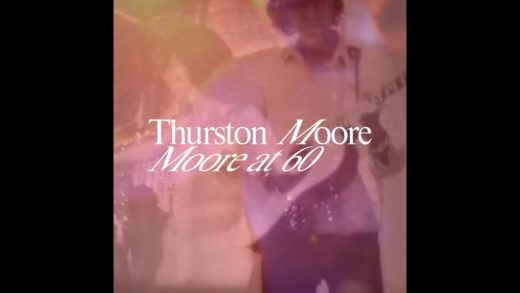 Thurston Moore: Moore at 60