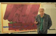 Albert Irvin at Tate Stores | TateShots