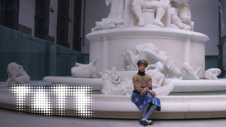 Artist Kara Walker – 'I'm an Unreliable Narrator' | Fons Americanus | Tate