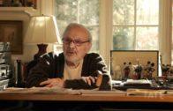 Maurice Sendak – 'You Have to Take the Dive' | TateShots