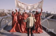 Nicola L and the Red Coat – Same Skin for Everybody   TateShots