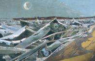 Paul Nash – Totes Meer | TateShots