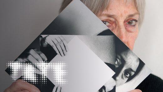 Artist Dóra Maurer at Tate Modern | TateShots