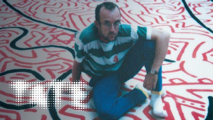 Artist Keith Haring's Journals – 'I'm Glad I'm Different'   TateShots