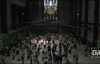 If Tate Modern was Musée de la danse? – Adrénaline: a dance floor for everyone | BMW Tate Live