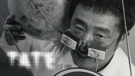 5 Times Artist Nam June Paik Predicted the Future | Tate