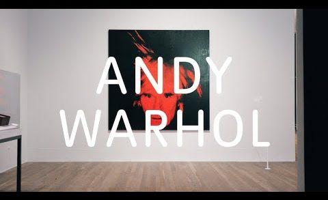 Andy Warhol at Tate Modern – Exhibition Tour | Tate