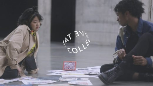 Joey Yu x noiamreiss on Illustration and the Internet | Artist Meets | Tate Collective