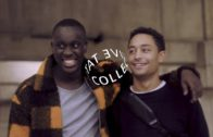 Loyle Carner x Barney Artist on Rap and Privilege   Artist Meets   Tate Collective