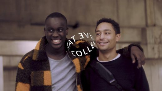 Loyle Carner x Barney Artist on Rap and Privilege | Artist Meets | Tate Collective