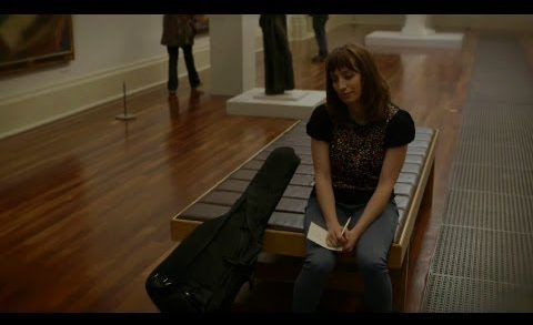 Isy Suttie – 'Dear Mother' at Tate Britain