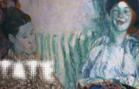 Artist Billie Zangewa – the Ultimate Act of Resistance is Self-Love | TateShots