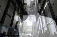 Philippe Parreno – 'It's a Half-Mechanic, Half-Organic Machine'   TateShots